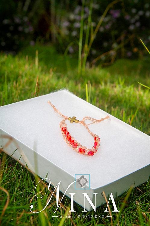 Bracelet Rosaries / Rosarios Brazaletes