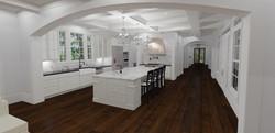 Tartan Kitchen