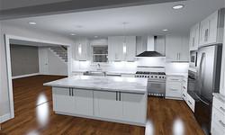 Ashwood Kitchen 3D copy