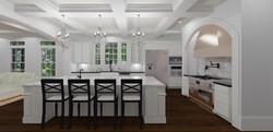 Tartan Kitchen 2