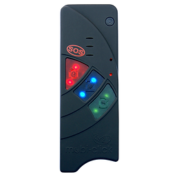 Life Tel 2-M - Alleinarbeiter-Schutz und Personen-Notruf System