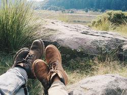 Enjoy the Scenery