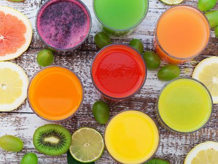 Flavor Drink Mix/調味粉