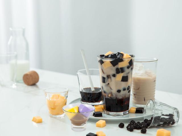Jello/Pudding Mix/布丁果凍粉