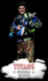 20 - General Guy Shinko - Mount Olympus