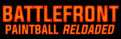 20 - Battlefront Paintball Reloaded Logo