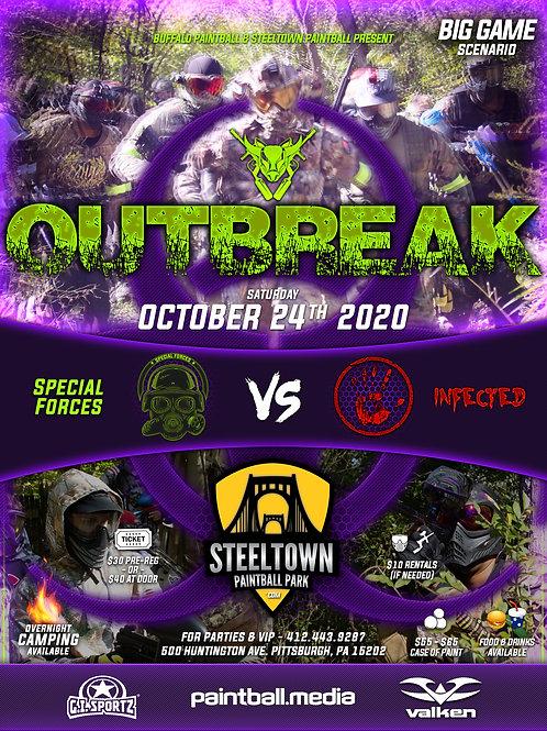 Outbreak 2020