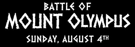 19 - Battle Of Mount Olympus TITLE & DAT