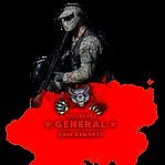 18 - Wolverines General Sam Bennett 02.p