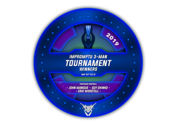 IMPROMPTU Tournament Winner