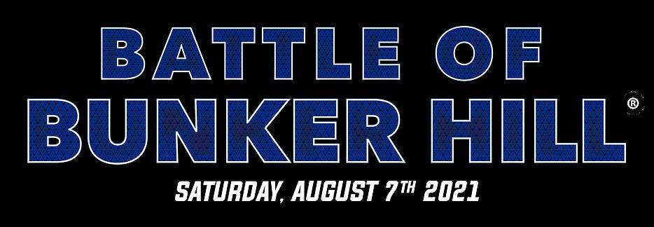 21 - Battle Of Bunker Hill Text & Date 0
