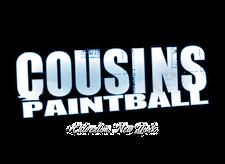 Cousins Paintball