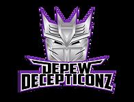 Depew Decepticons Logo.png