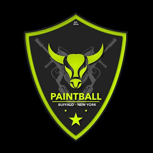 Battleground Patch (2-Pack)