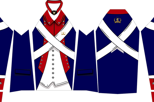 Colonial Jersey (5th Anniversary)