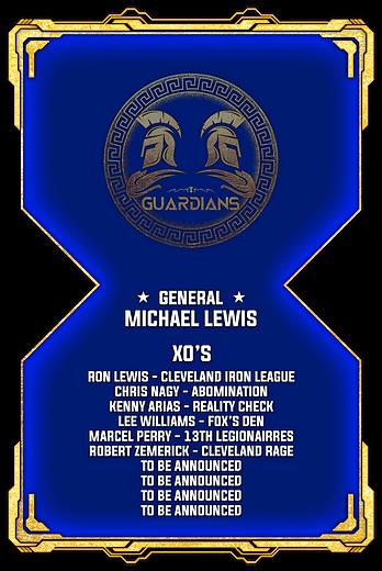 19 - NEXUS General Base Guardians Templa