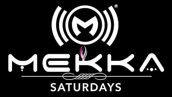 19 - Mekka Saturdays Logo 01 (Drop Shado