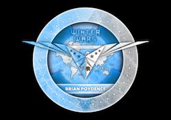 20 - Winter Wars Furthest Traveled Award