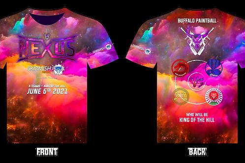 Nexus 2021 Event T-Shirt