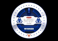 The Underground MVP Award