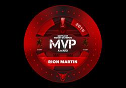 TITANS MVP
