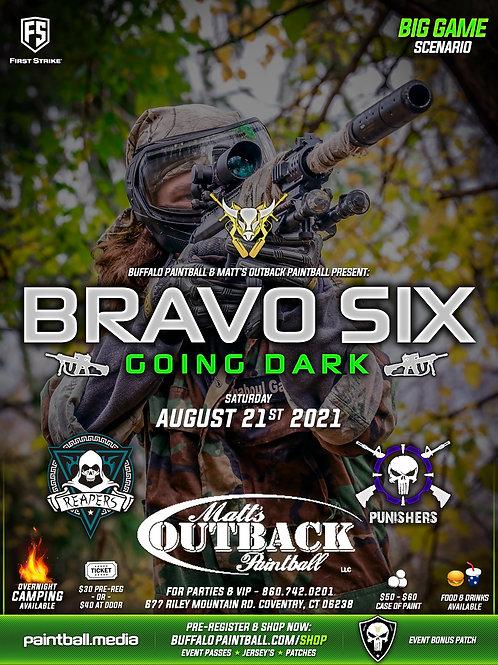 Bravo Six - Going Dark