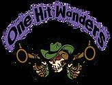 20 - One Hit Wonders Logo 01.png
