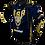 Thumbnail: Buffalo Paintball Custom Dark Blue & Gold 2021 USA Jersey