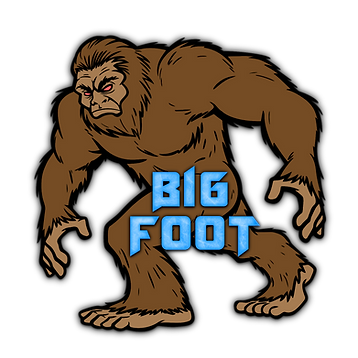Winter Wars Big Foot