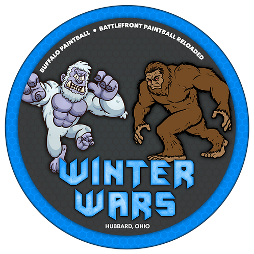 Winter Wars 2020 Patch