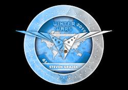 Winter Wars Furthest Traveled Award