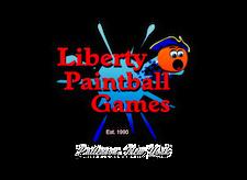Liberty Paintball Games