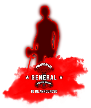 21 - Partroopers General (To be announce