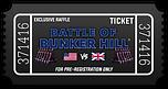 Battle Of Bunker Hill Raffle Ticket 02.p