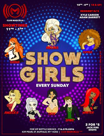 16 - Life's A Drag Sunday Cartoon Flyer 4.jpg