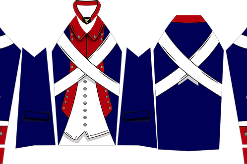 Colonial Jersey