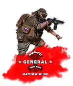 18 - Partroopers General Matthew Shinn 0