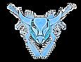 20 - Buffalo Paintball ICE Logo (Half sh