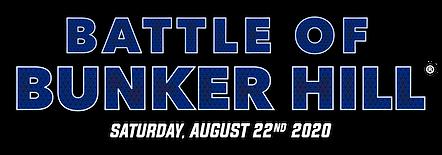 20 - Battle Of Bunker Hill Text & Date 0
