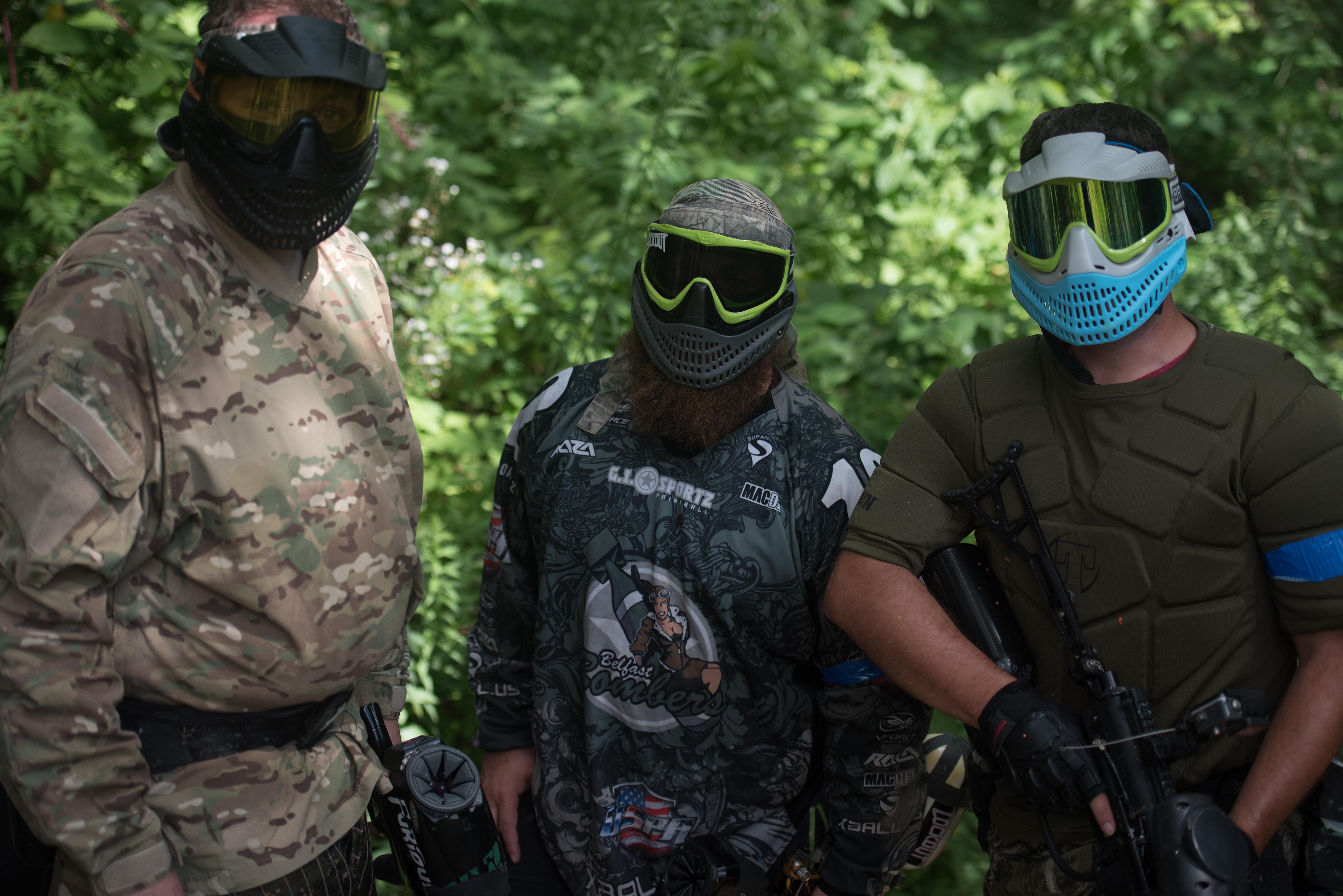 Battle Of Bunker Hill 2017