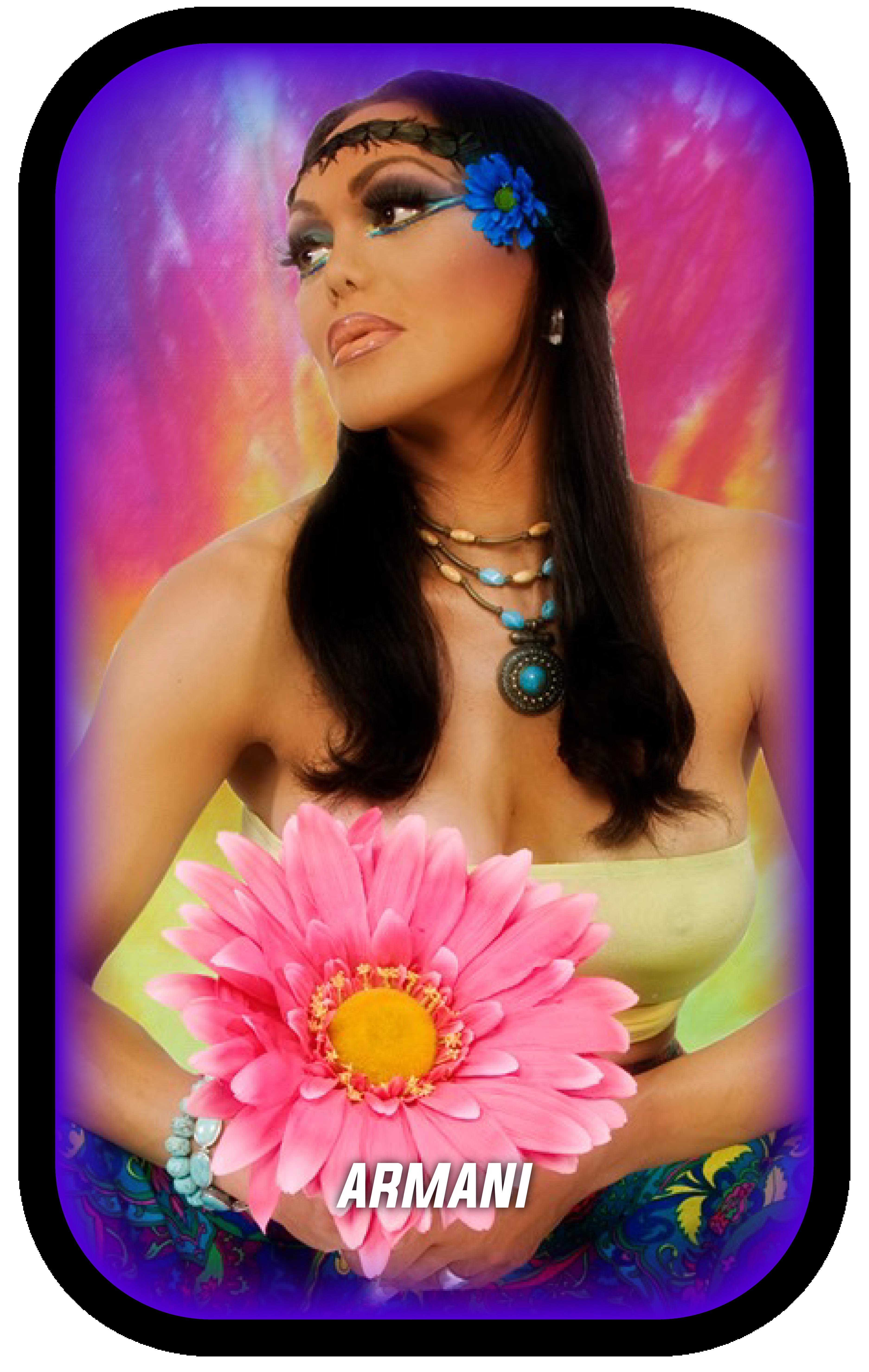 19 - Queen Profile (ARMANI) 03