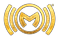 19 - Marcella GOLD Logo (Drop Shadow).pn