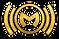 19 - Marcella GOLD Logo (Drop Shadow).pn