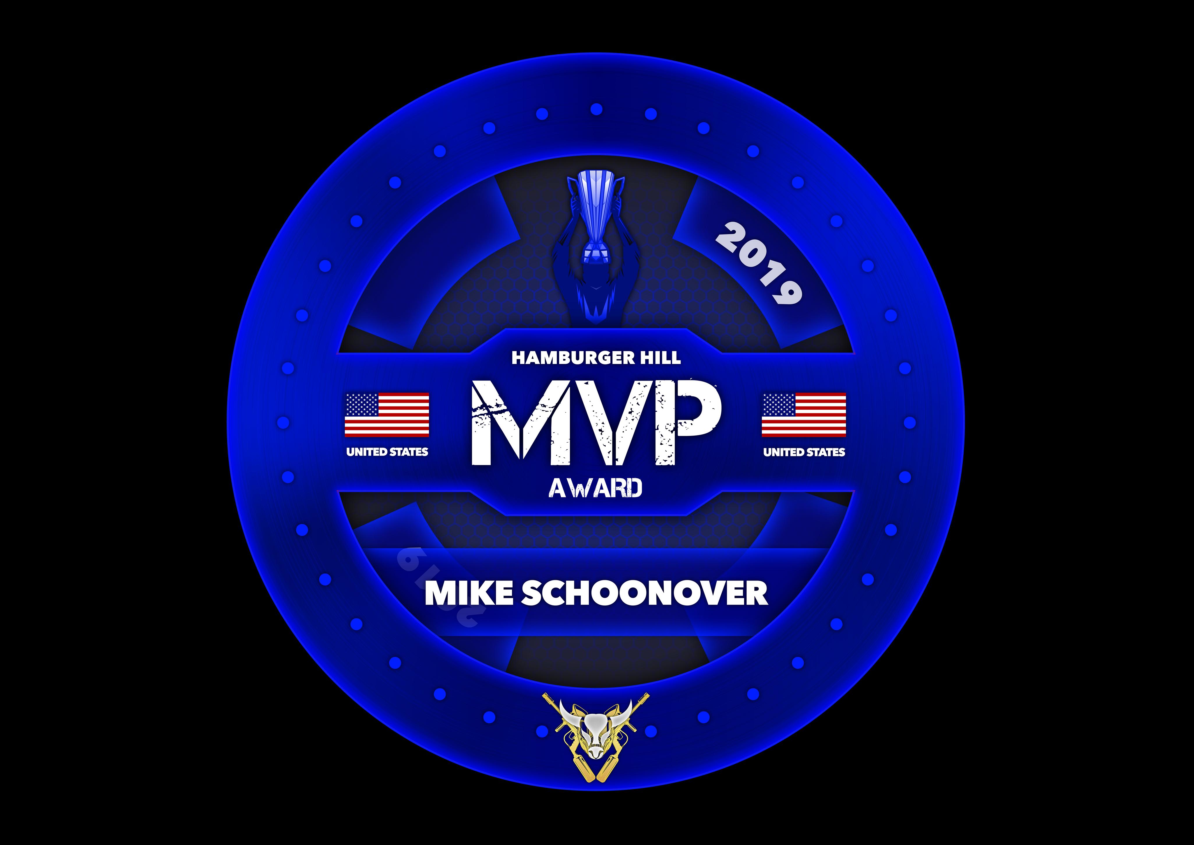 United States MVP