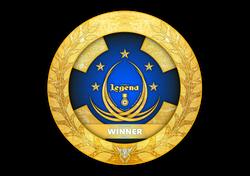 Winning General Award