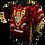 Thumbnail: Buffalo Paintball Custom Red & Gold 2021 USA Jersey
