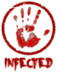 19 - Infected Logo 01.png