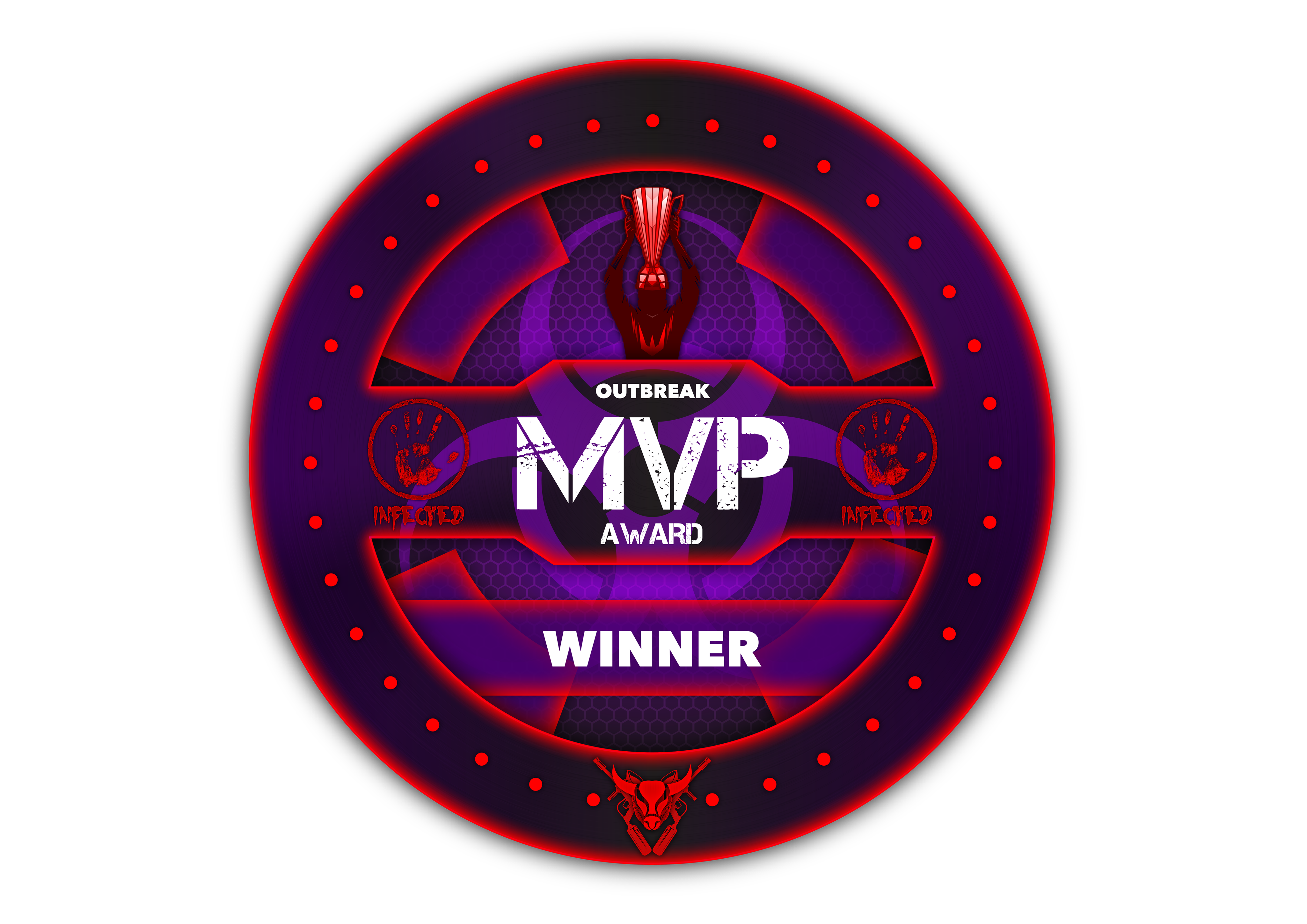 INFECTED MVP