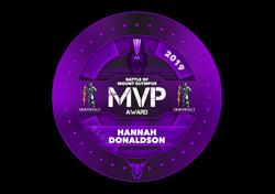 IMMORTALS MVP