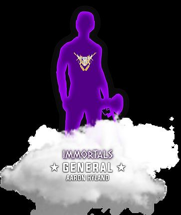 21 - Immortals General Aaron Hyland 01.p